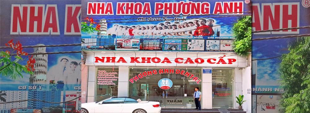 Chi nhánh Nam Định