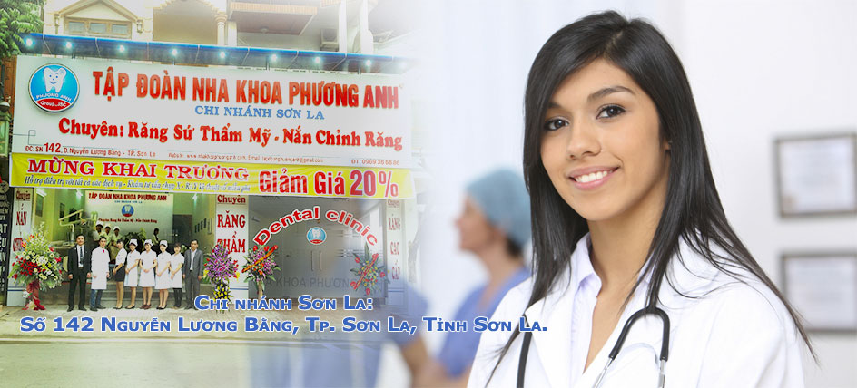 Chi nhánh Sơn La