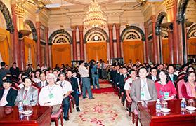 Doanh nhân Việt Nam làm theo lời Bác