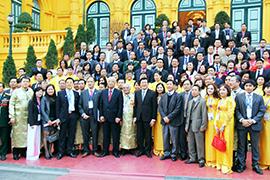 Nha Khoa Phương Anh nhãn hiệu uy tín năm 2013