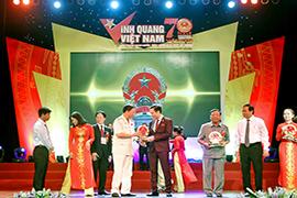 Chương trình vinh quang Việt Nam