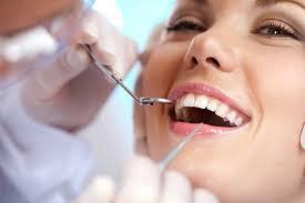 Khám răng miệng tổng quát